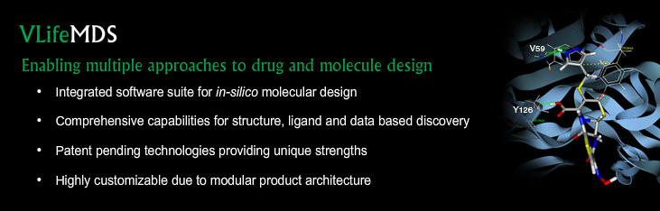 Molecular Design Software Molecular Modeling Software Molecular Docking Software